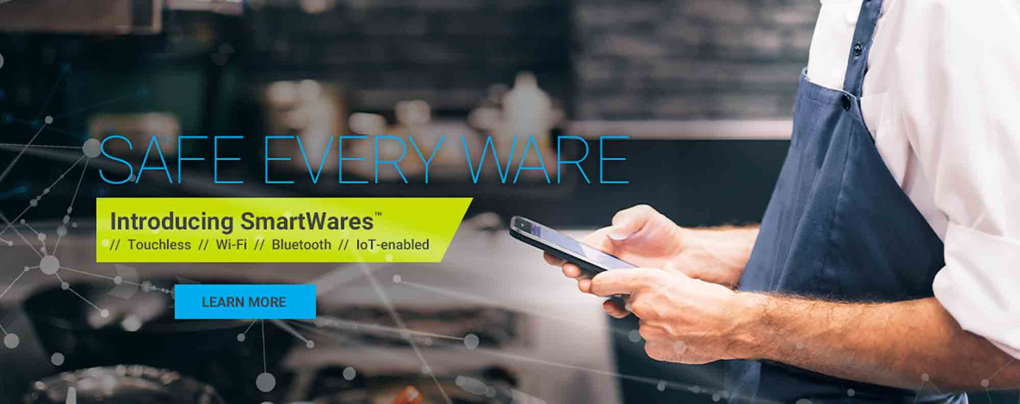 Intelligent by Design > Server SmartWares