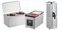Server Products Specialty Warmers