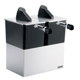 Server Express Stand (2) Pouched Product Pumps