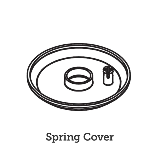 Spring Cover - Line