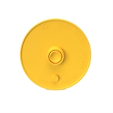Medium, Yellow Valve | Single-Tip