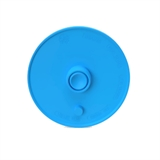 Large, Blue Valve | Single-Tip