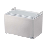 Insulated Server (2) 1/6-Size Pans