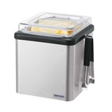 Insulated Server Single 1/6-Size Pan