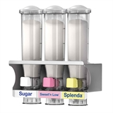 SweetStation? Dispenser - Triple 24 oz