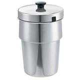 Inset and Hinged Lid 5 qt (4.7 L)