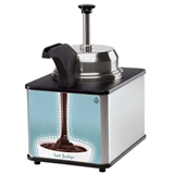 81140 Topping Warmer | Fudge