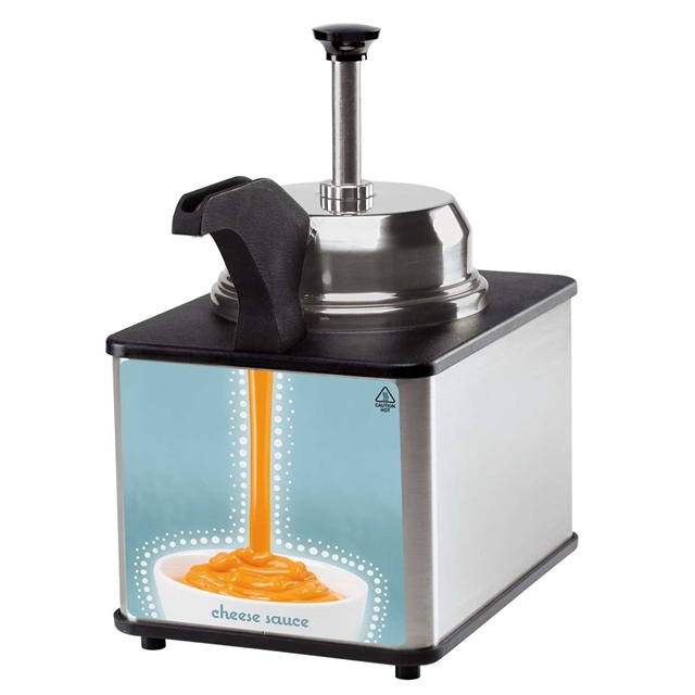 81140 Topping Warmer | Cheese