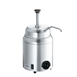 Topping Warmer with Pump | 230V UK