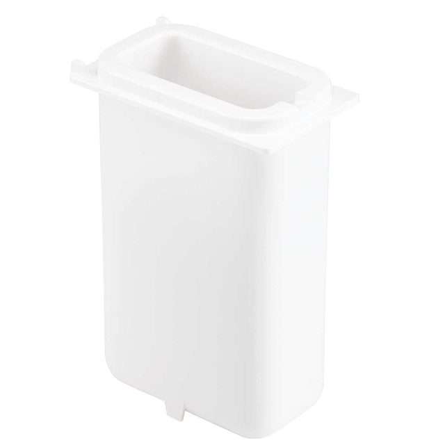 HoldCold Fountain Jar White