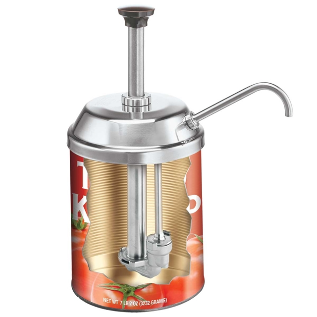 #10 Can Pump Stainless Steel