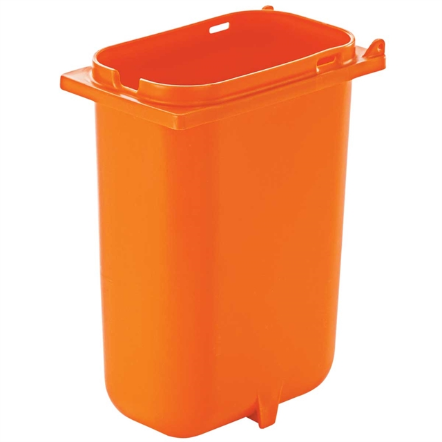 Orange, 2 qt Fountain Jar 83156