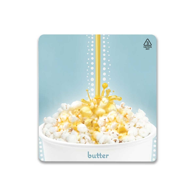 Magnetic Merchandising Sign 86791 | Butter