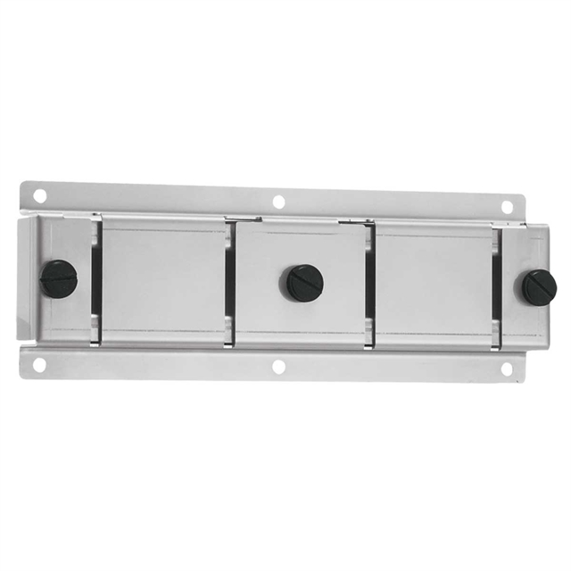 Wall-Mount Bracket Double
