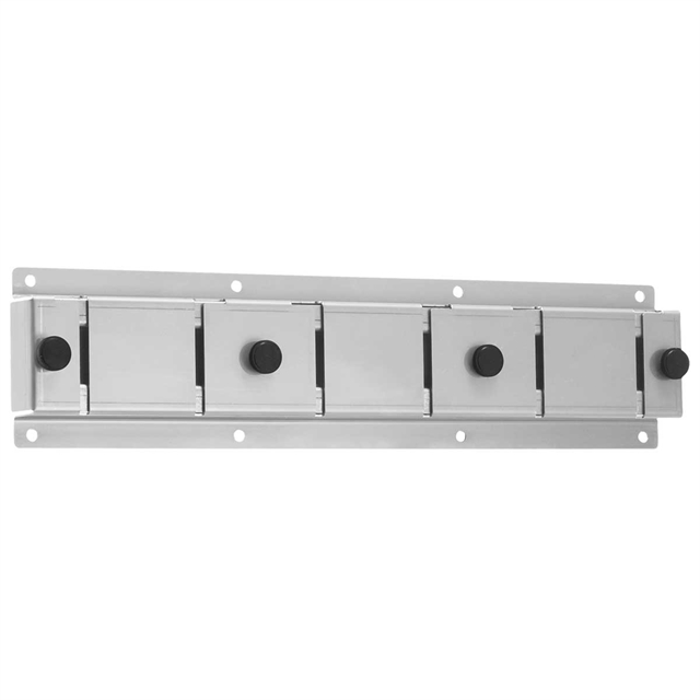 Wall-Mount Bracket Triple