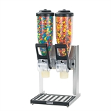 Twin 2L Countertop Candy Dispenser | 87560