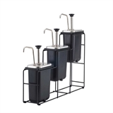 WireWise Tiered Syrup Pump Station | 87907