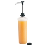 Reusable Bottle Pump 1 oz