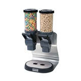 Twin Countertop CerealServ Dispenser 88890