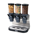Triple Countertop 1.5 L CerealServ Dispenser 88910