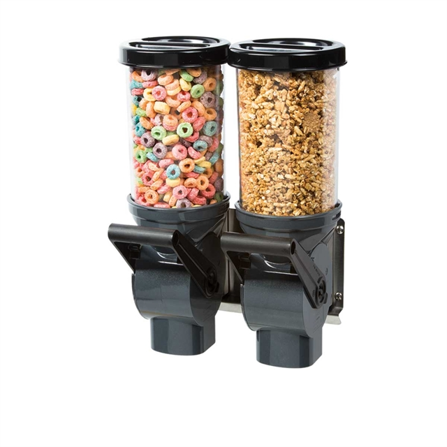 Double Wall-Mount CerealServ™