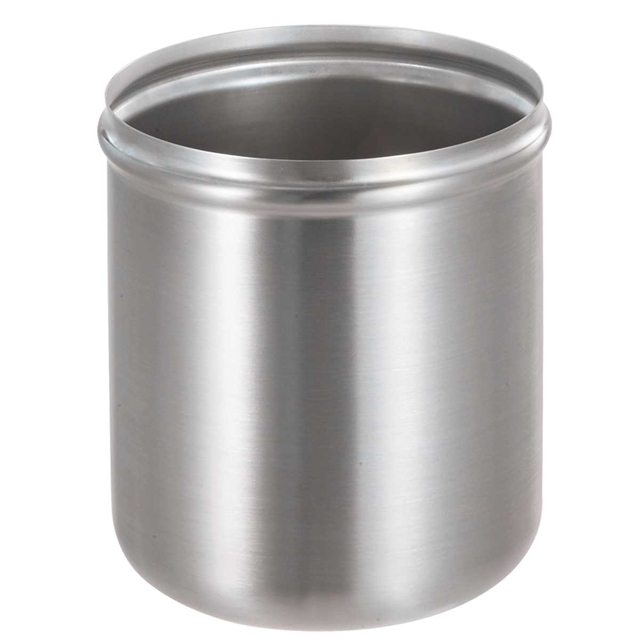 Stainless Steel Jar 94009