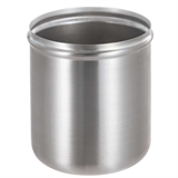 Stainless Steel Jar 3 qt (2.8 L)