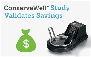 Frontier Energy Study Validates ConserveWell Savings