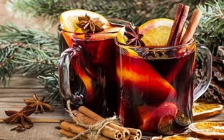 Heat up Beverage Menus This Winter