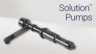 Solution Pump Disassembly Procedure
